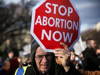 Florida court to hear case challenging abortion