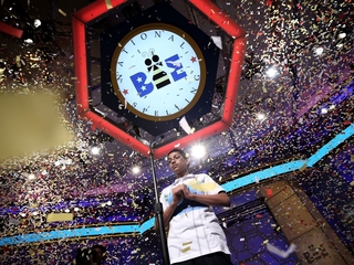 Live Updates: Scripps National Spelling Bee