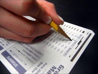 Preliminary school grades released