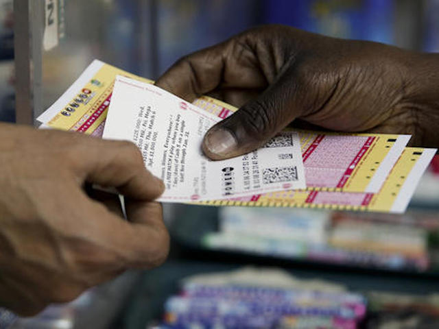 Powerball Jackpot Rises To $700 Million
