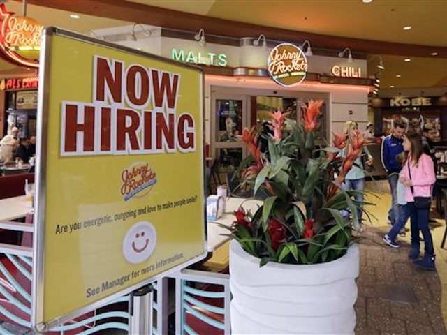 Idaho unemployment rate bumps slightly to 3.8 percent