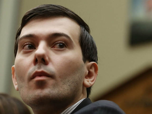 Reviled drug CEO Martin Shkreli appears in Brooklyn court