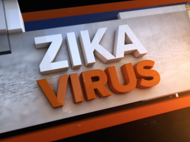 Fla. case of Zika-related microcephaly reported