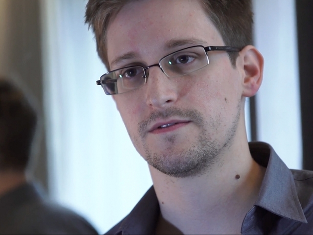 Edward Snowden Says He'll Return To The US If Promised A Fair Trial