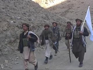 Freed hostage: Taliban raped my wife, killed kid