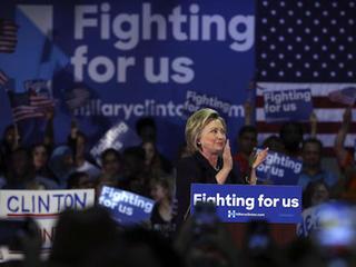 Trump, Clinton plan big speeches on guns