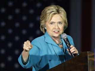 State Department audit faults Clinton in emails
