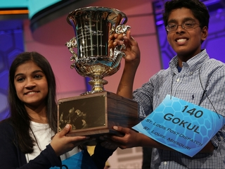 National Spelling Bee becoming easier to predict