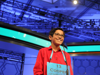 Bee: Spellers breeze through Round 5, 6
