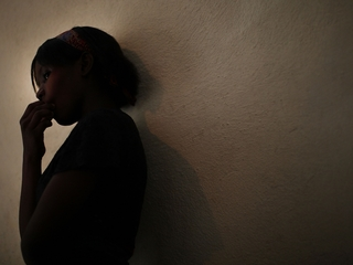Human trafficking cases increase 50 percent