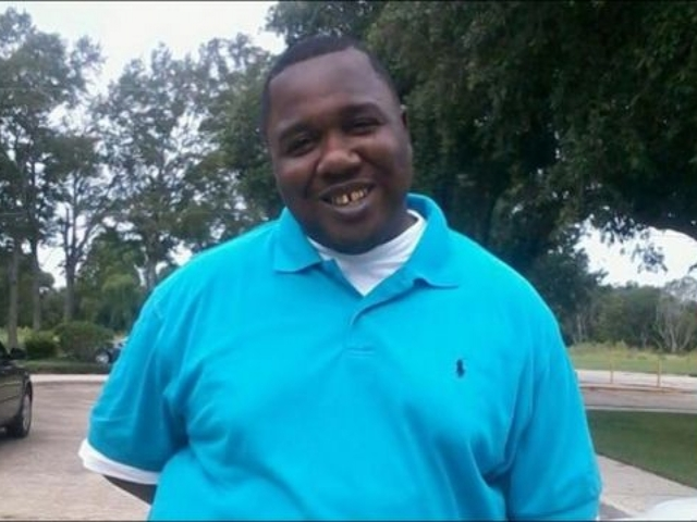 Justice Department won't charge officers in fatal Alton Sterling shooting