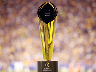 College football moves semis away from Dec. 31
