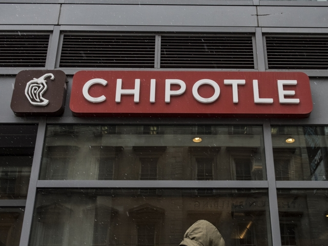 Chipotle Is Investigating A Breach Of Its Payment System
