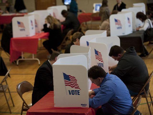 Polls now closed in Arizona's primary election
