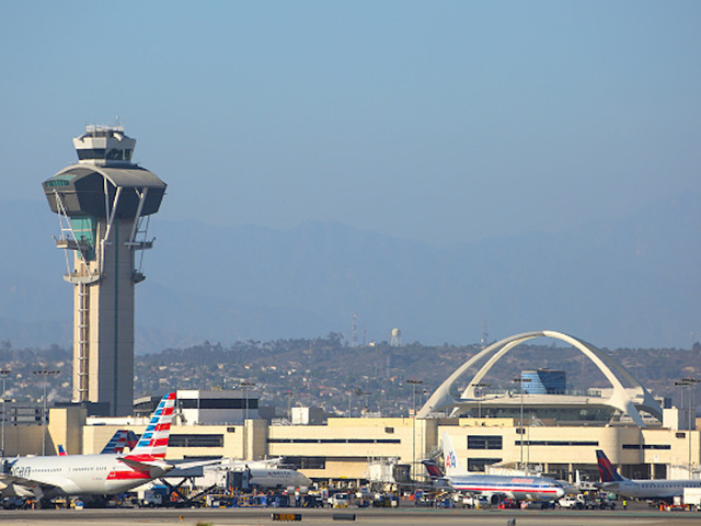 LA airport evacuated as cops investigate reports of shots fired