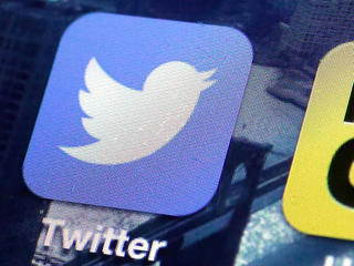 Twitter surges after reports of possible sale