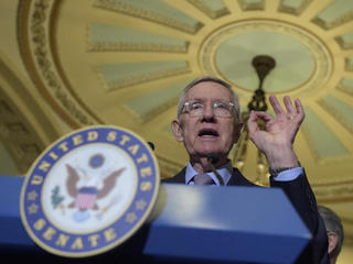 Democrats say deal reached to keep gov't open