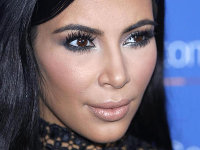 Kim Kardashian held at gunpoint in Paris; thieves steal millions in jewelry