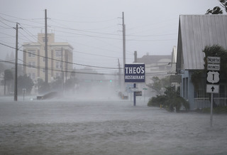 Florida raises Hurricane Matthew death toll to 9