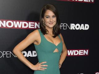 Shailene Woodley pleads not guilty after arrest