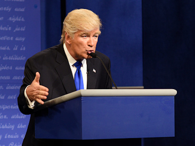 Donald Trump slams SNL, Alec Baldwin for 'Hit Job'