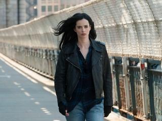 Only women will direct 'Jessica Jones' season 2