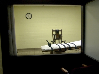 2016 may see fewest executions in decades