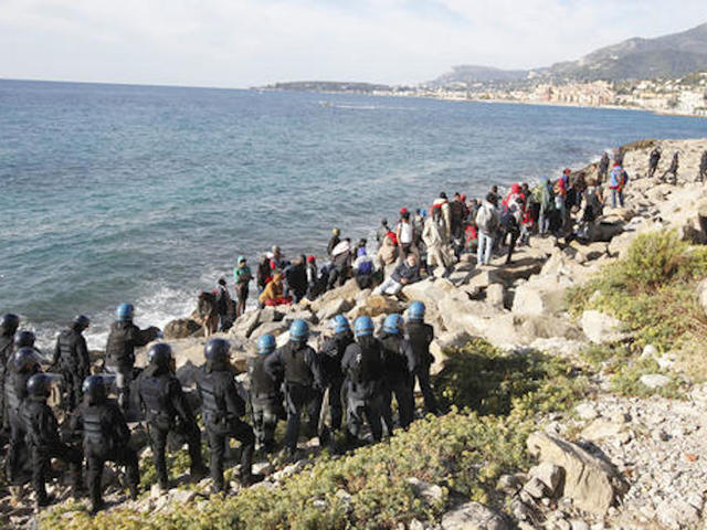 UNHCR says up to 240 dead in wrecks off Libya