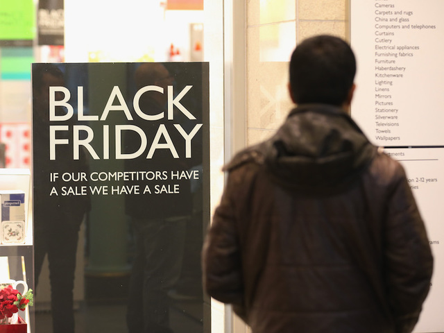 Black Friday 2016: A guide to shopping in November