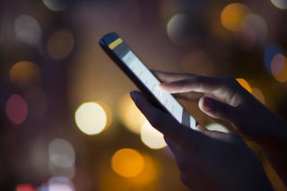 How light from your smartphone affects the brain