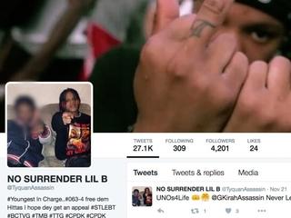 Social media contributes to gang violence