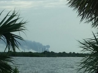 SpaceX moves past explosion with new plans