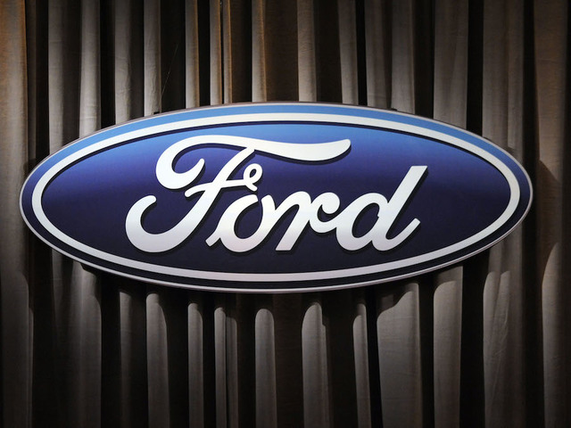 Ford Hit With $295 Million Recall Charge