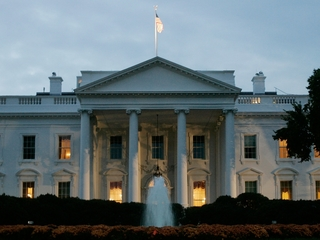 How the White House prepares for new presidents