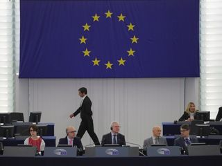 Top EU election ignored by most of Europe