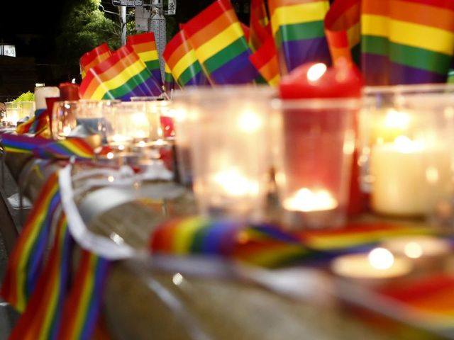 FBI Officials Arrested The Wife Of The Orlando Nightclub Shooter