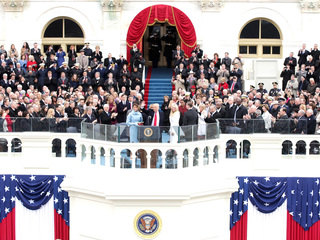 Complete text of Pres. Trump's inaugural address