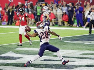 Patriots pull off best Super Bowl comeback ever
