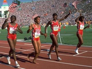 Los Angeles' bid to host Olympics improves
