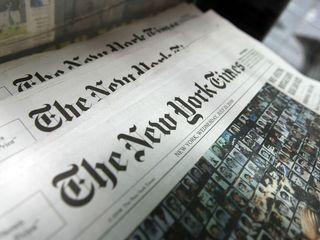 Newspapers polish brands in Trump era