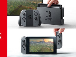 4 things to know about the Nintendo Switch