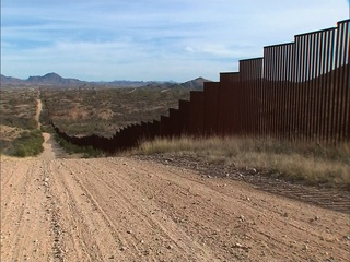 news world president trump backs mexican wall deal would settle border security money