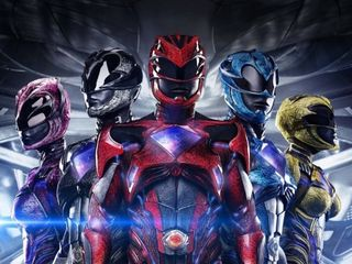 'Power Rangers' to feature gay character