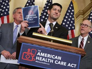 GOP leaders delay health care vote