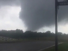 Tornadoes on record pace this year
