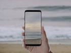 Samsung announces its new phone, the Galaxy S8