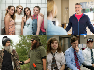 Gallery: TV shows ending in 2017