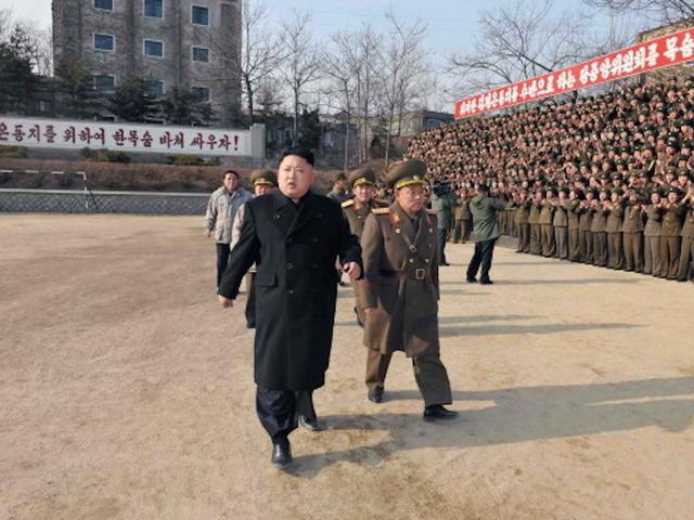 Korean university names detained United States citizen