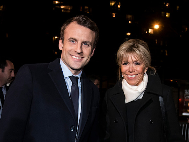 Macron campaign targeted by Russia-linked hackers, experts say
