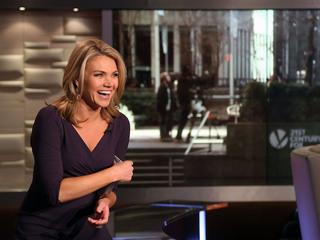 Former Fox anchor named State Dept. spokeswoman
